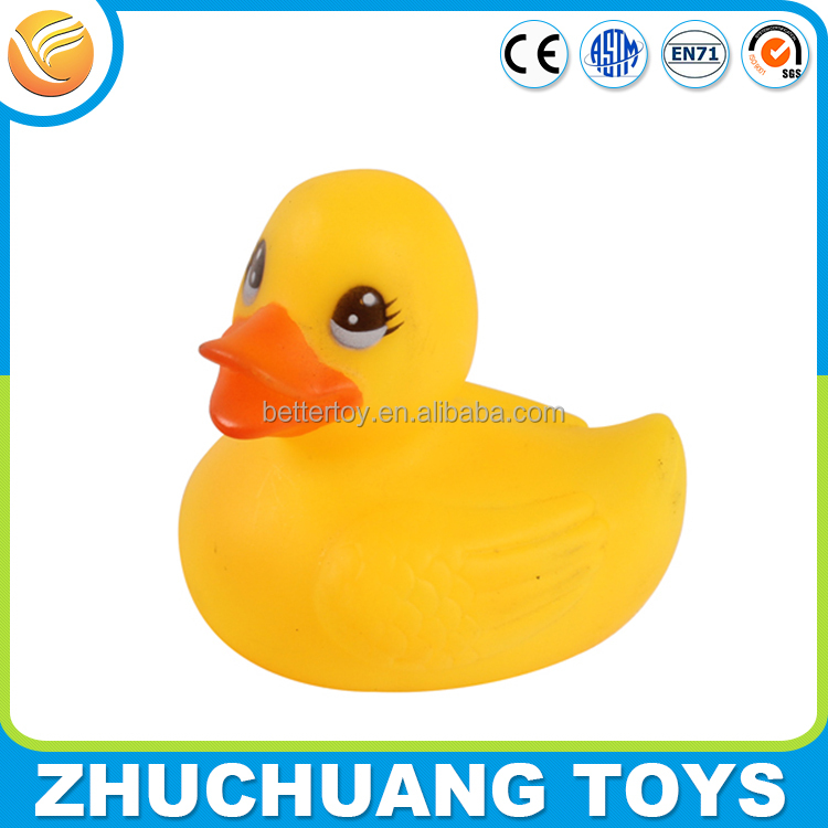 promotional adult funky rubber bath yellow duck toys