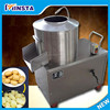 2016 new trending products used potato peeling machine electric potato peeler machine for sale