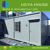 20 FT flat pack modular homes container houses for sale in USA