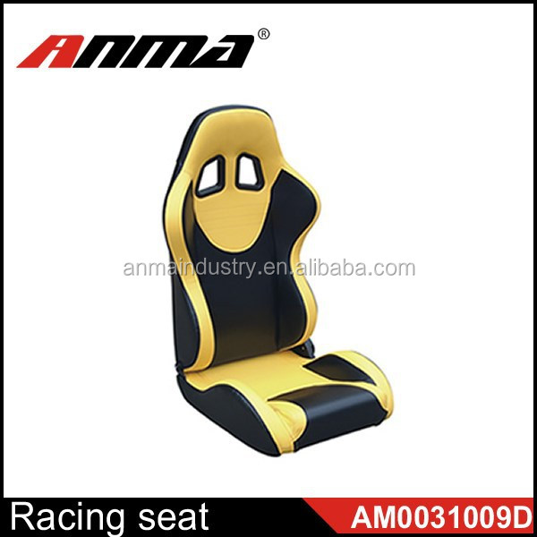Universal Car racing seat/racing seat office swivel chairs