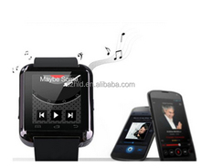 Hotest sale Multi-function bluetooth phone u8 smart watch with good price