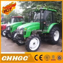 Brand new 70hp tractor price farm tractor 70hp 45hp tractor cab price