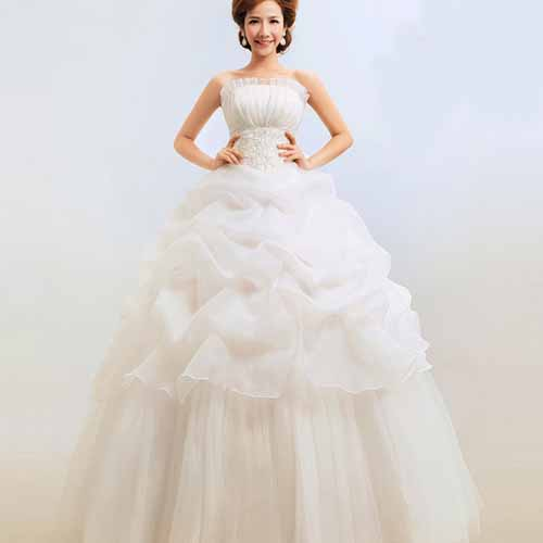 N7035 hot sale alibaba wedding dress stylish princess tutu dresses lastest white wedding dresses