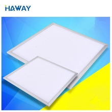 Hot Sale Ultra-thin Recessed 36W 595x595mm Led Ceiling Panel Light office lighting AC85-265V