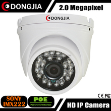 DJ-IPC-HD8829HD-POE Indoor Dome 720P IP Camera PCB Modual Hi3518c