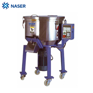50KG Vertical Plastic Mixing Machine & plastic granules color mixer & vertical plastic mixer for powder and granules
