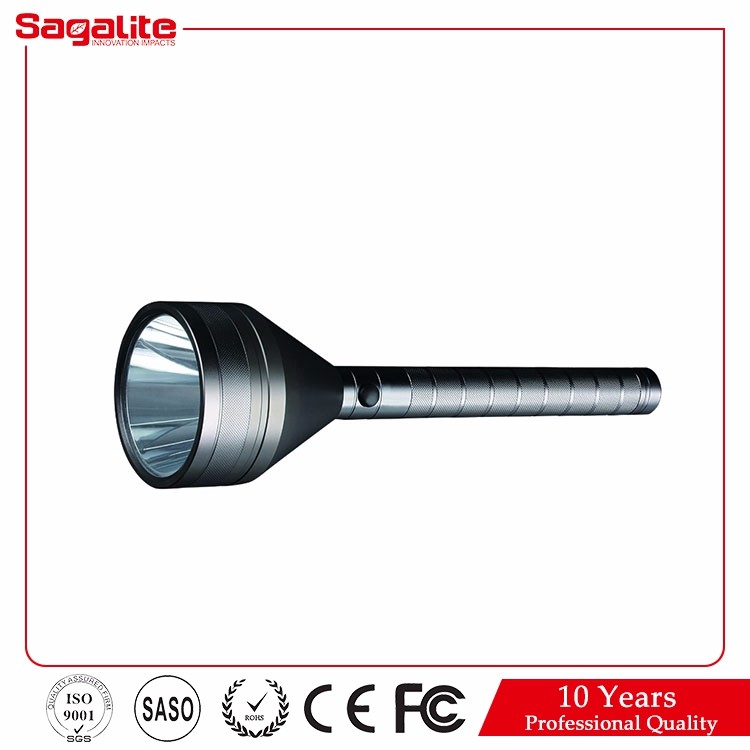maglite outdoor 1km rang signal rechargeable led torch
