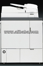 Ricoh GB5000, GB 5000 Perfect Binder