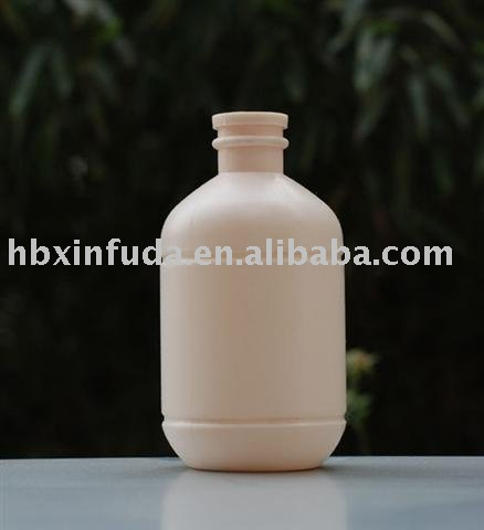 B8 250ml HDPE Plastic vaccine bottle for ivermectin