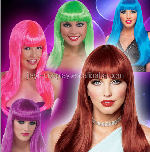 cheap price women hair wig for china wig supplier
