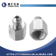 High quality hydraulic hose pipe adapter fittings