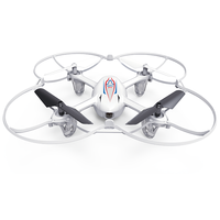 Cheap Drone 360 Degree Rolling 2.4Ghz 4 Ch RC Airplane Toys