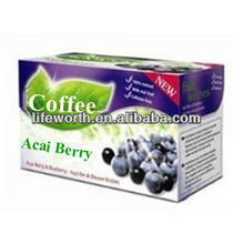 Acai Berry Coffee ANTIOXIDANT (Private label)