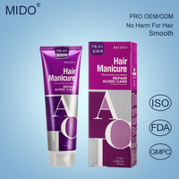 China Hair Color Factory Wholesale Best Semi Permanent Hair Color Cream Without Ammonia&Developer
