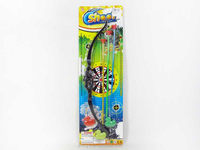 Shoot toy bow and arrow, bow and arrow set FC013569