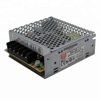 Meanwell RS-50-12 AC 220V DC 12V 4A Power Supply