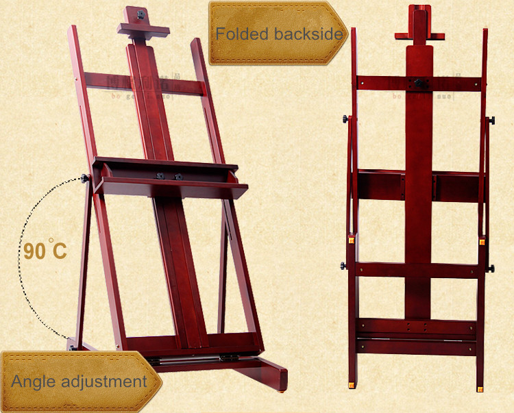 Superior Art Studio Easel Stand