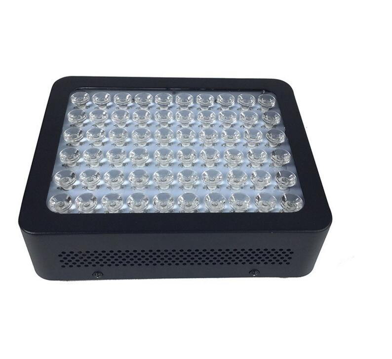 2017 New Product 300W Epistar Chip 9 Band Led Grow Light Panel