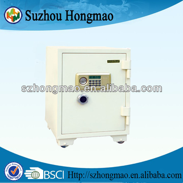 UL fire proof electronic high safety cabinet for home,office,bank