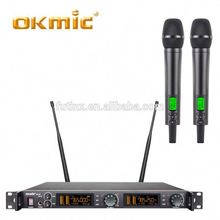 Best wireless sing microphone echo karaoke microphone for cell phone