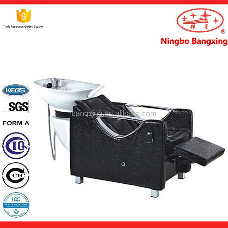 factory hotsale shampoo bed wholesale Salon furniture electric salon Shampoo chair BX-638D