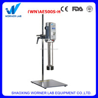 chemical & pharmaceutical machinery design and varieties lab shear emulsifier