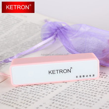 Portable Charger Backup External Battery Power Bank by KETRON