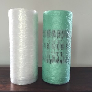 Void fill protective packaging air pillow bag and cushion film suppliers
