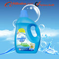 Natural light and soft liquid laundry detergent 5000ml factory
