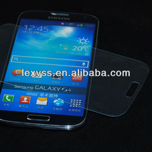Free sample tempered glass screen protector for samsung galaxy young s3610 with design