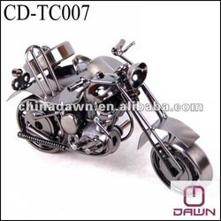 Wholesale metal tricycle model CD-TC007