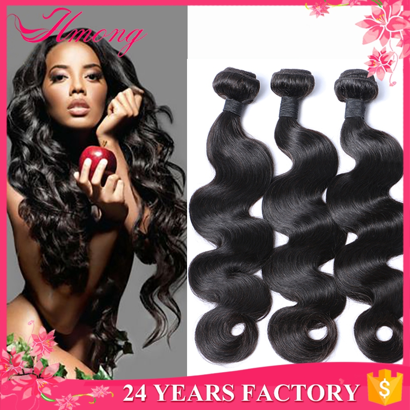 New Hairstyle India Body Wave Wholesale Weave Hair For Black Women Hmonghair Products