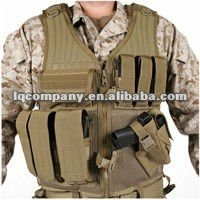 MILITARY Omega Elite Vest Cross Draw/Pistol Mag