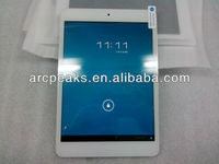 7.85inch quad core china oem android tablets for bulk