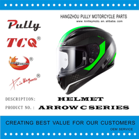 ECE /DOT Best Quality Top Selling with Attractive Price FF323 Arrow C Series Motorcycle Helmet