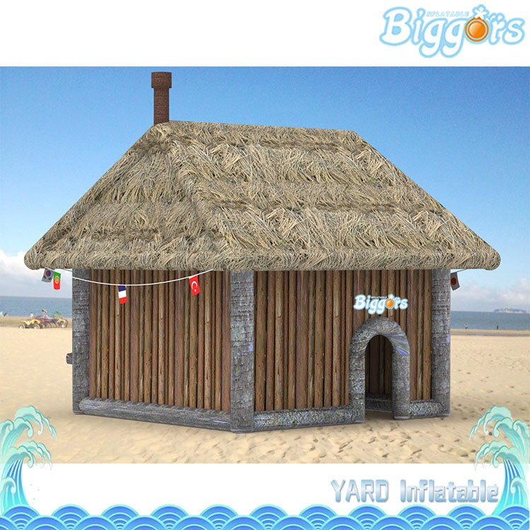 Commercial Inflatable Pub Bar House Inflatable Pub Tent for Sale