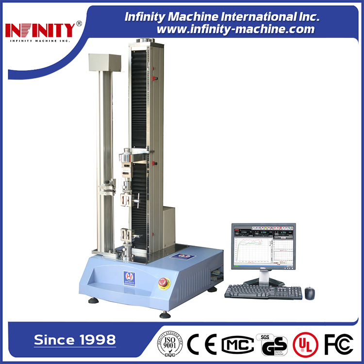 china supplier ductilometer apparatus / aspalt tensile testing machine