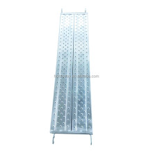 Group Cheap Galvanized Scaffolding Steel Decking/Walk Board/ Catwalk/Galvanized Metal