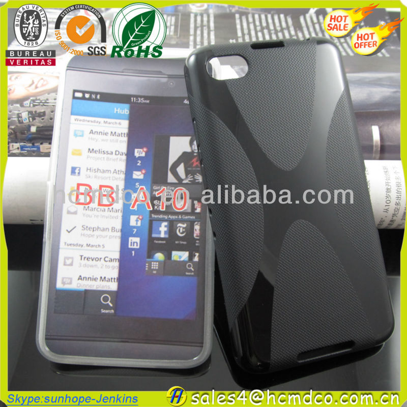 for BlackBerry aristo z30 case, protective case for BB A10