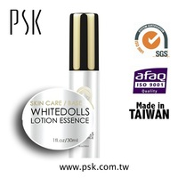 4P2118 PSK WHITE DOLL pre makeup Skin Lightening Essense Lotion