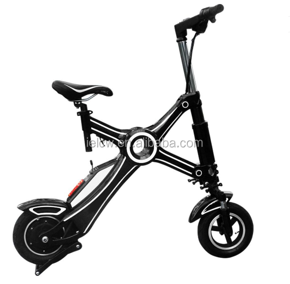 wholesale 10inch Electric Double Seat Tricycle Mobility Scooter