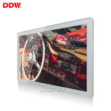 Economic And Reliable 43 inch network digital player photo frame billboards cost advertising display