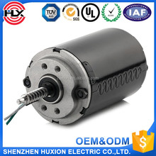 3100RPM 0.25N.m 40w dc motor 100 volt dc motor low rpm brush dc motor for massage chair