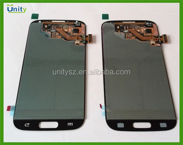 Brand new high quality oem for Samsung S4 lcd with touch screen