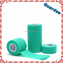 Aid Disposable Light Comfortable Cohesive Bandage
