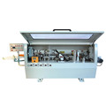 R4A CE ISO Automatic Wood MDF PVC Edge Bander Edge Banding Machine