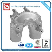 High Precision Competitive Price Aluminium Casting