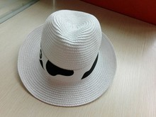 New Style Custom Paper Straw Hats