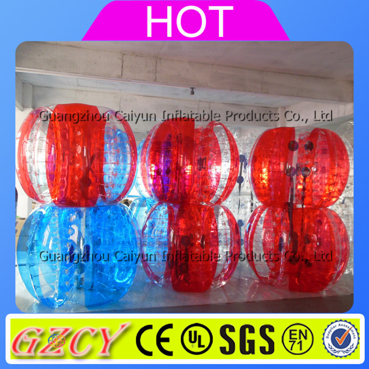 Wholesale Bumper Ball Body Ball Body Bounce Grass Ball