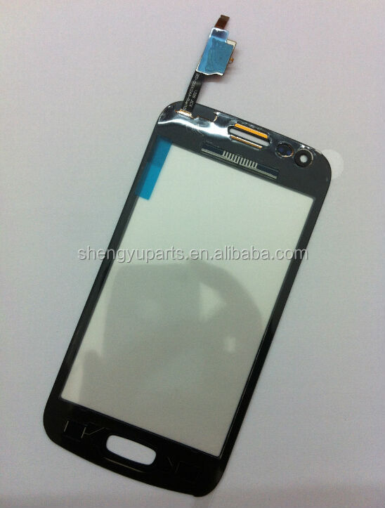 Original NewTouch Pancel Screen For SAMSUNG Duos Dual GT-S7273 S7070 S7272 digitizer screen